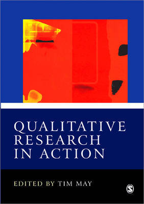 Qualitative Research in Action image