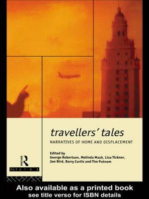 Travellers' Tales image