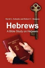 Hebrews by David L. Eubanks image