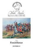 Napoleonic Wars: French Hussars 1792-1815