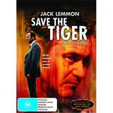 Save The Tiger DVD