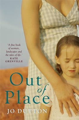 Out of Place by Jo Dutton