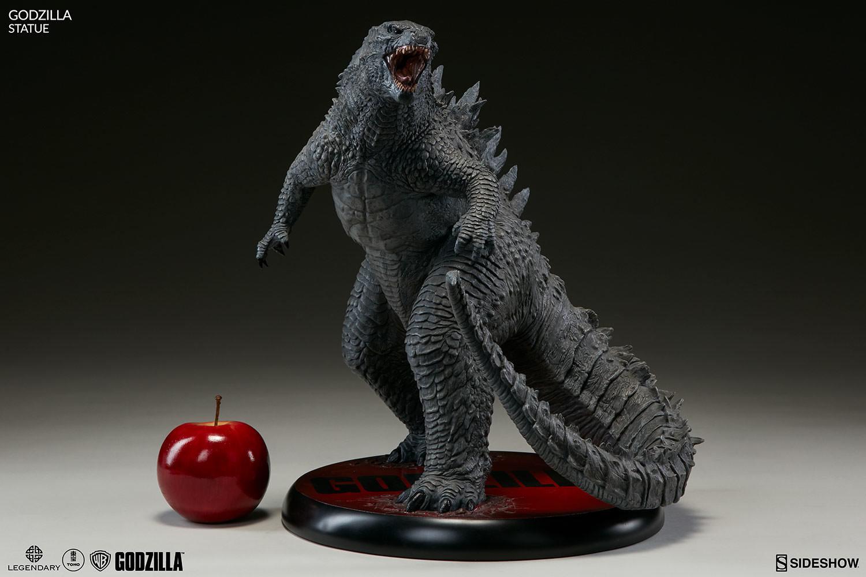 """Godzilla - 16"""" Statue image"""