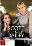 Scott & Bailey - Season Five DVD