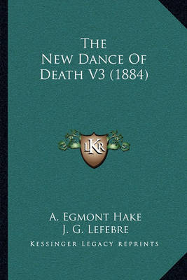 The New Dance of Death V3 (1884) by A Egmont Hake