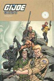 G.I. Joe Origins Omnibus Volume 1 by Marc Andreyko