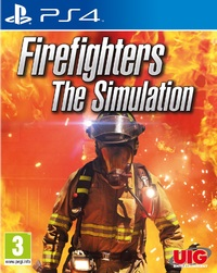 Firefighters – The Simulation for PS4