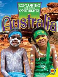 Australia by Heather C Hudak image