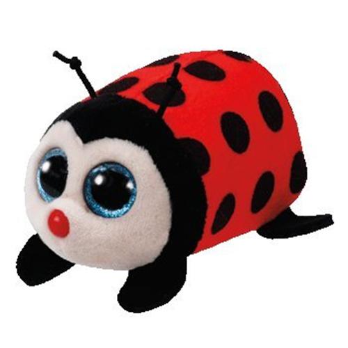 Ty: Teeny (Trixy Ladybug) image