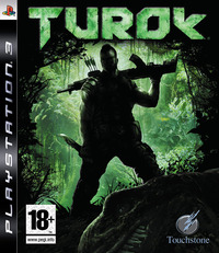Turok for PS3 image