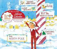 The Elf on the Shelf Advent Calendar by Universe Publishing image