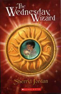 The Wednesday Wizard by Sherryl Jordan