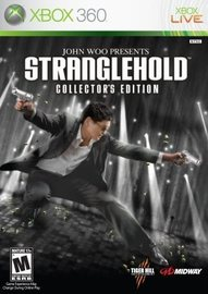 Stranglehold Collector's Edition for Xbox 360 image