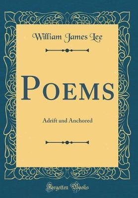 Poems by William James Lee