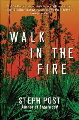 Walk In The Fire by Steph Post image