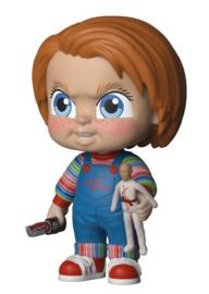 Horror Collection: Chucky - 5-Star Vinyl Figure