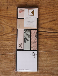 Kaisercraft: K Style Belle Collection Adhesive Notes