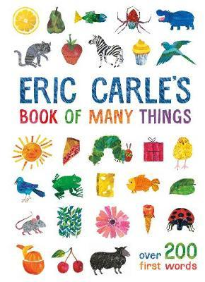 Eric Carle's Book of Many Things by Eric Carle