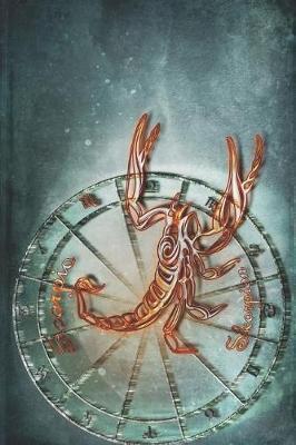Scorpio by Zodiac Sign Journal