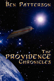 The Providence Chronicles by Ben Patterson image