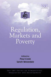 Regulation, Markets and Poverty image