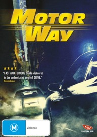 Motorway on DVD