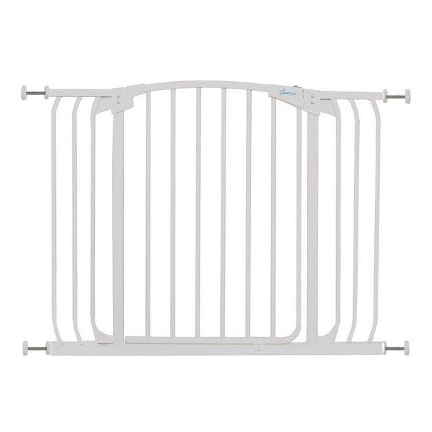 Dream Baby Chelsea Hallway Safety Gate - White