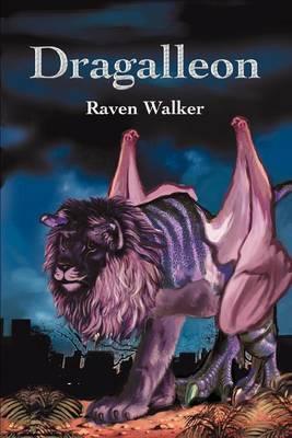 Dragalleon by Raven Walker image