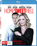 Home Sweet Hell (BD) on Blu-ray