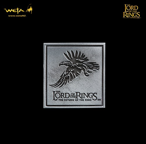 Lord of the Rings Return of the King Collectible Pin