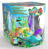 Aqua Dragons: Sea Friends - Deluxe Set