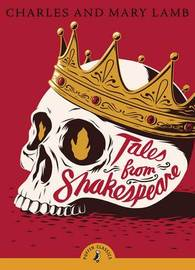 Tales from Shakespeare by Charles Lamb