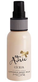 MOR Mon Amie Luminous Body Milk Cècilia (80ml)