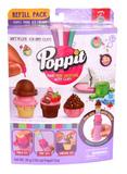 Poppit: Refill Pack - Ice Cream