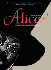 Alice by Barry Moser