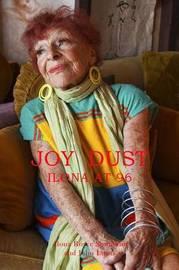 Ilona at 96 by John Lucas