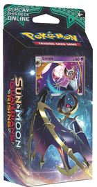 Pokemon TCG Sun & Moon Guardians Rising Theme Deck: Lunala image