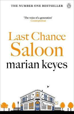 Last Chance Saloon by Marian Keyes image