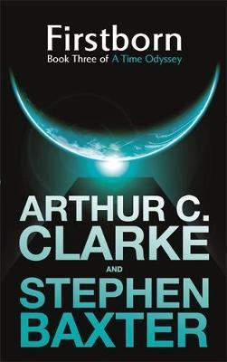 Firstborn by Arthur C. Clarke image