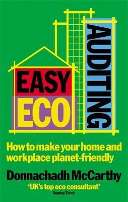 Easy Eco Auditing by Donnachadh McCarthy