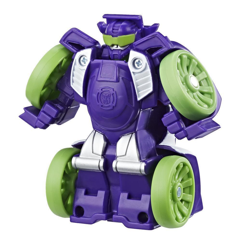 Transformers: Rescue Bots - Blurrs Reverse Raceway image