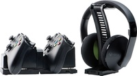 Xbox One Dual Controller and Headset Charger for Xbox One image