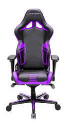 DXRacer Racing Series RV131 Gaming Chair (Purple) for  image