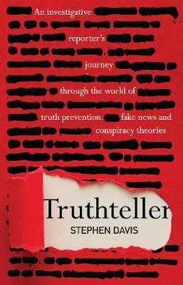 Truthteller by Stephen Davis