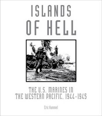 Islands of Hell by Eric M Hammel