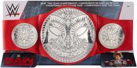 WWE Championship Belt - Raw Tag-Team Championship