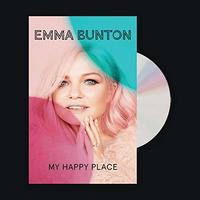 My Happy Place (Deluxe) by Emma Bunton