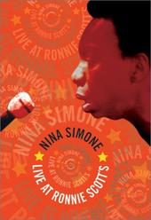 Nina Simone - Live at Ronnie Scott's on DVD