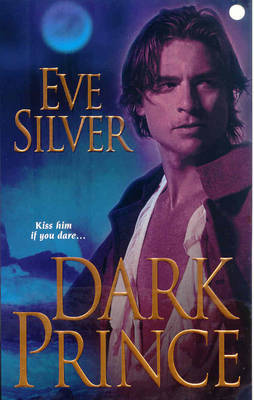 Dark Prince by Eve Silver image