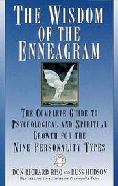The Wisdom Of The Enneagram by Richard Don Riso image
